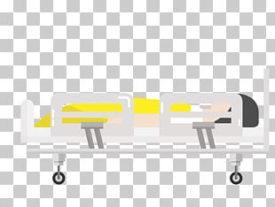 Hospital Bed Health Care PNG