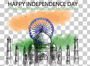 Indian Independence Movement Indian Independence Day Drawing PNG