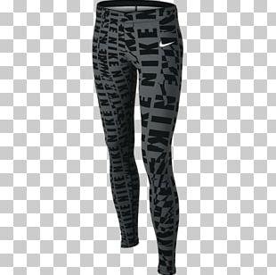 Leggings Nike Pants Clothing Tights PNG