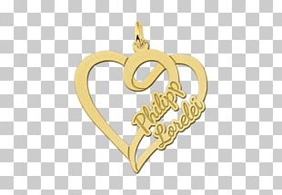 Locket Charms & Pendants Gold Necklace Jewellery PNG