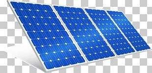 Solar Panels Solar Power Solar Energy Photovoltaic System Photovoltaic Power Station PNG