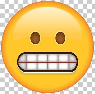 Emoji Smiley Emoticon Sticker PNG