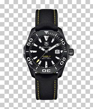 TAG Heuer Aquaracer Calibre 5 TAG Heuer Aquaracer Caliber 5 Watch TAG Heuer Carrera Calibre 5 PNG