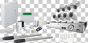 Wireless Security Camera Closed-circuit Television Home Security Digital Video Recorders Security Alarms & Systems PNG
