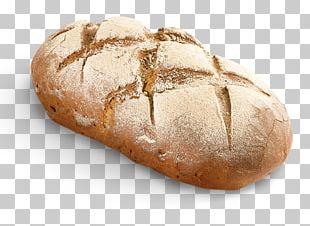 Rye Bread Toast Soda Bread Graham Bread Pumpernickel PNG