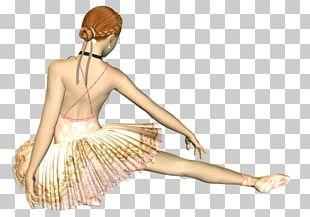 Ballet Dance Balerin PNG
