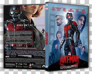 Hank Pym Ant-Man Darren Cross Iron Man Wasp PNG