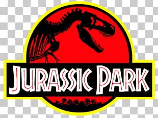 Jurassic Park The Lost World Logo Isla Nublar Film PNG