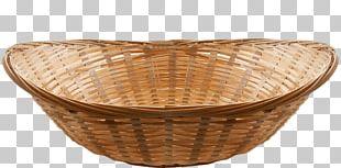Fruit Basket PNG