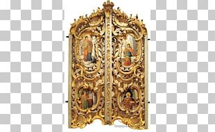 Age Of Enlightenment 18th Century Baroque Painting Iconostasis PNG