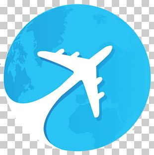Airplane Computer Icons Airport Aircraft PNG