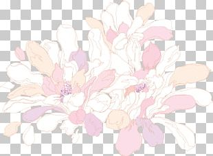 Flower Floral Design Petal Pattern PNG