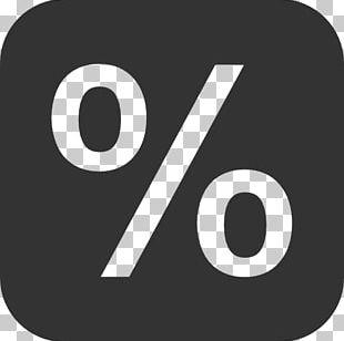 Percentage Percent Sign Computer Icons Symbol PNG