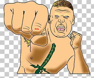 Brock Lesnar Ultimate Fighting Championship Mixed Martial Arts PNG