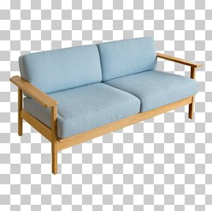 Couch Sofa Bed Futon Comfort PNG