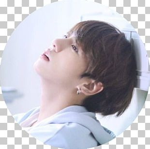 Jungkook Love Yourself: Her BTS Face Yourself PNG