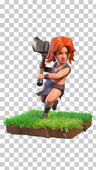 Clash Of Clans Clash Royale Valkyrie Video Gaming Clan Barbarian PNG