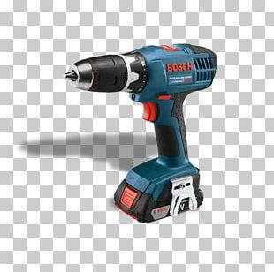Drill Cordless Robert Bosch GmbH Power Tool PNG