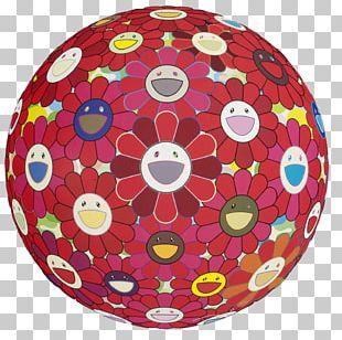 Flower Ball Vancouver Art Gallery Flower Matango Contemporary Art PNG