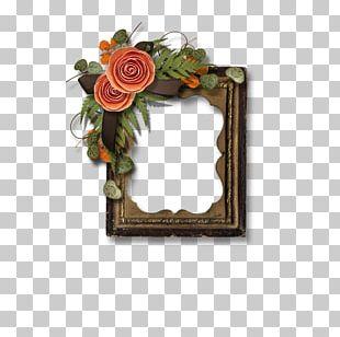 Frames Computer Icons Floral Design PNG