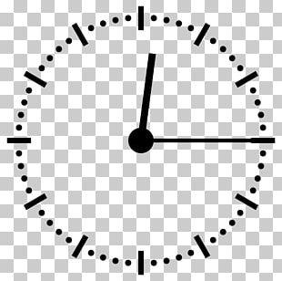 Digital Clock Alarm Clocks Clock Face Floor & Grandfather Clocks PNG
