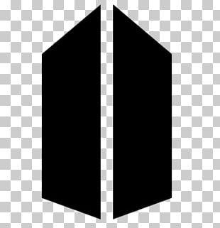 BTS Wings Logo BigHit Entertainment Co. PNG