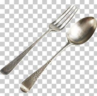 Tableware Fork Spoon Cutlery PNG