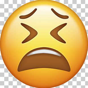 Face With Tears Of Joy Emoji IPhone World Emoji Day PNG