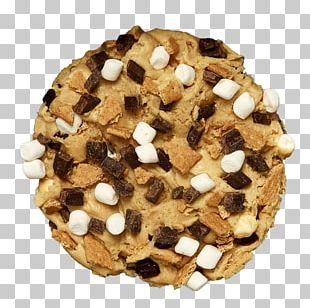 Cookie M Flavor PNG