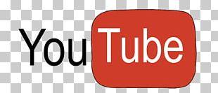Logo YouTube Video GIF PNG