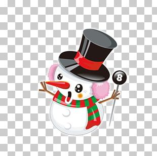 Snowman Christmas Free Content PNG