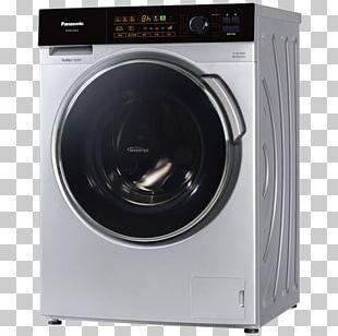 Washing Machine Haier Panasonic PNG