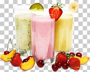 Milkshake Smoothie Juice Soy Milk PNG