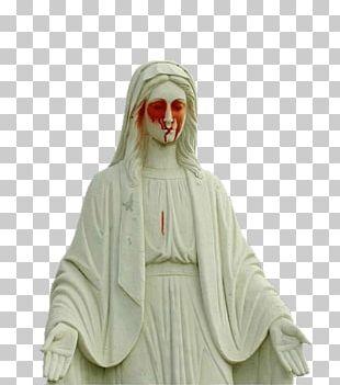 Statue Devil Angel Sculpture PNG