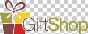 Logo Brand Book Gift Shop Shopping PNG