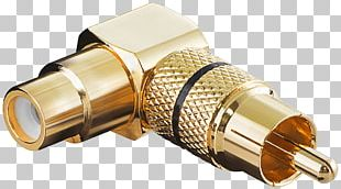 RCA Connector Adapter Electrical Connector Phone Connector Buchse PNG