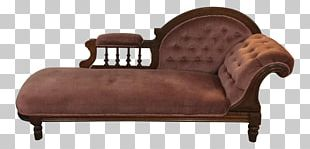 Chaise Longue Table Chair Fainting Couch PNG