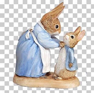 Domestic Rabbit The Tale Of Peter Rabbit Mrs. Rabbit The Tale Of Mrs. Tiggy-Winkle PNG