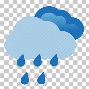 Rain Computer Icons Cloud PNG