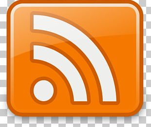 Web Feed Computer Icons News Feed PNG