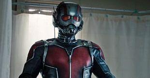 Ant-Man Hank Pym Wasp Superhero Movie PNG