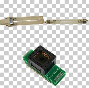 Hardware Programmer Electronics Adapter Dual In-line Package Computer Hardware PNG