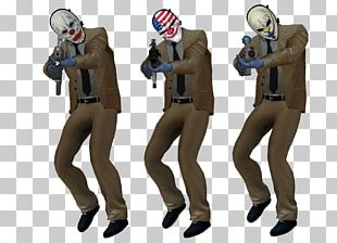Payday 2 Payday: The Heist PNG