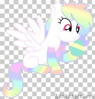 Pony Horse Fairy PNG