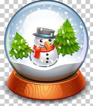 Christmas Tree Christmas Decoration Snowman PNG