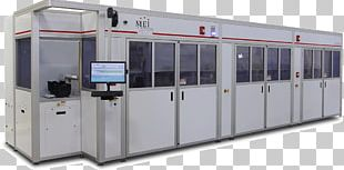 Wafer Testing Semiconductor Etching Integrated Circuits & Chips PNG