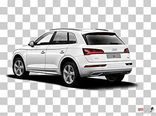 2018 Audi Q5 2.0T Premium SUV 2018 Audi Q5 2.0T Summer Of Audi Premium SUV Sport Utility Vehicle Car PNG