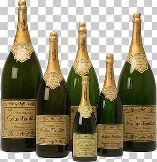 Champagne Wine Moët & Chandon Jeroboam Bollinger PNG