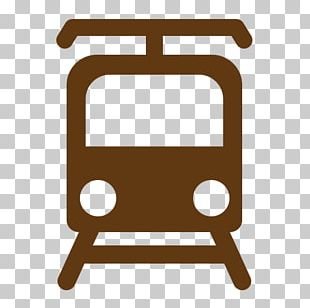 Train Rail Transport Computer Icons Travel PNG