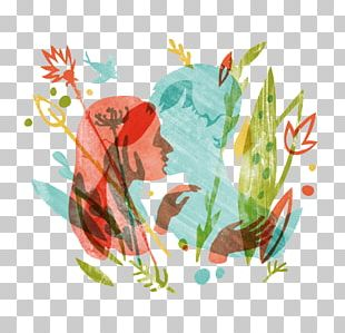 Spring Love PNG
